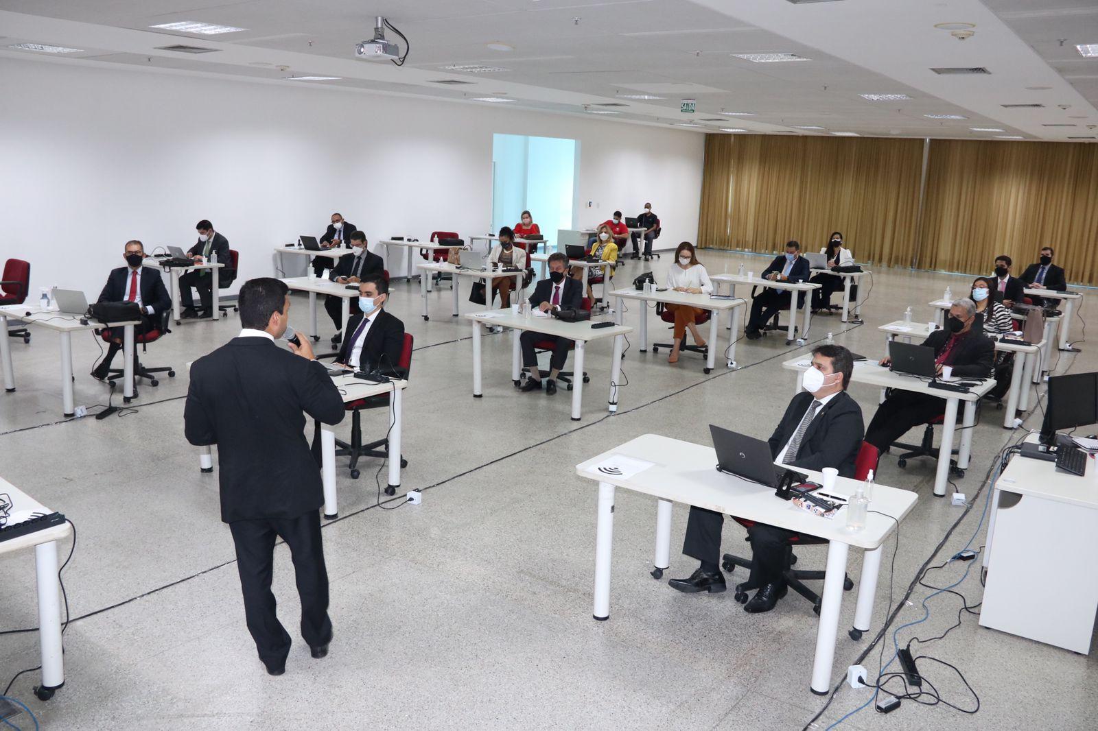 5 workshop lgpd