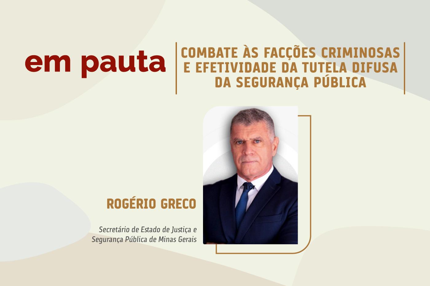 Banner Noticia Rogerio Greco