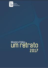 Ministério Público - Um Retrato 2017