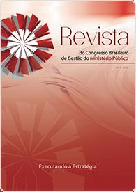 Revista do Congresso de Gestão do Ministério Público - 3ª Edição 2013