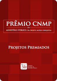 Prêmio CNMP 2015: Projetos Premiados