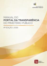 Manual do Portal da Transparência - 4ª edição