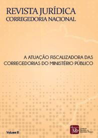 Revista Jurídica: Corregedoria Nacional - Volume III
