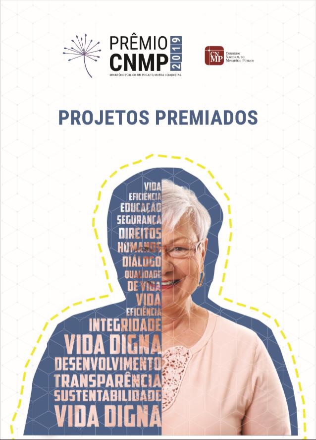 Livro do Prêmio CNMP 2019