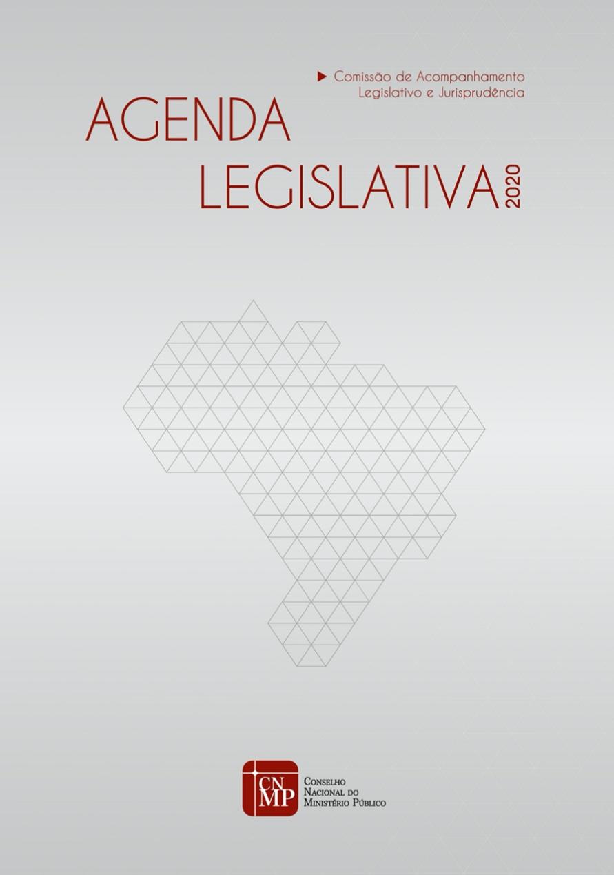 Agenda Legislativa 2020