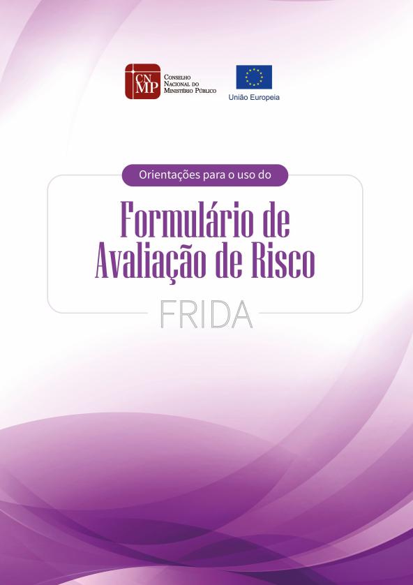 Orientações para uso do formulário FRIDA