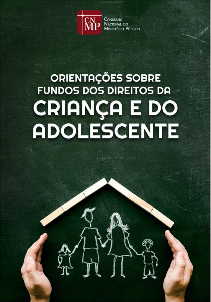 Orientações sobre fundos dos direitos da criança e do adolescente