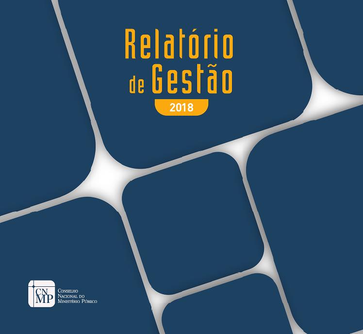 Relatório de Gestão 2018