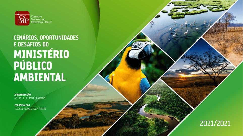 Cenários, oportunidades e desafios do Ministério Público Ambiental