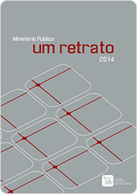 Ministério Público - um retrato 2014