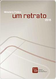 Ministério Público - um retrato 2015