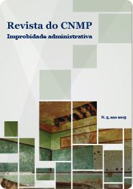 Revista do CNMP - 5ª Edição 2015