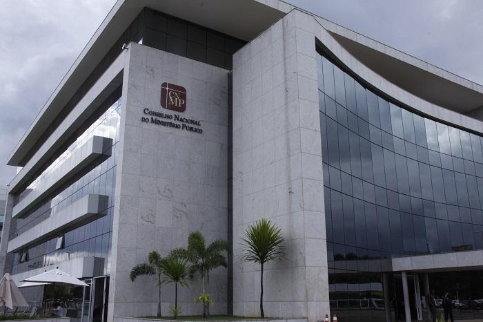 CNMP prédio