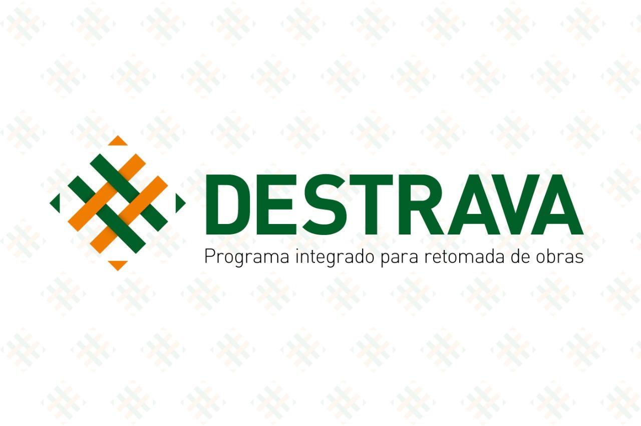 banner Destrava