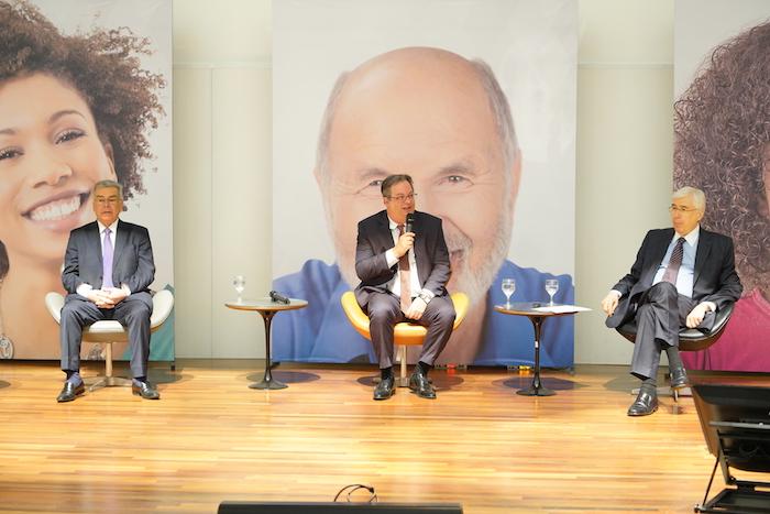 9º Congresso de Gestão - Diálogo cidadão – 30 anos da Constituição: o Ministério Público na constituinte