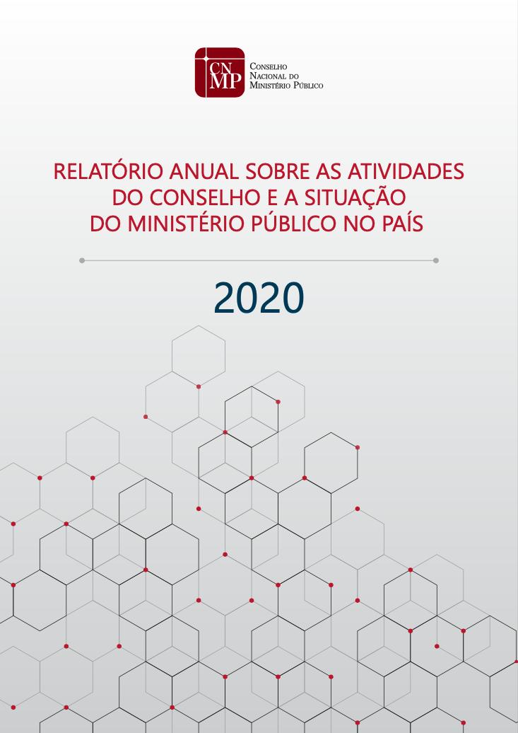 Relatório Anual CNMP - 2020
