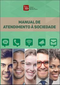 Manual de atendimento à sociedade - Conselho Nacional do Ministério Público