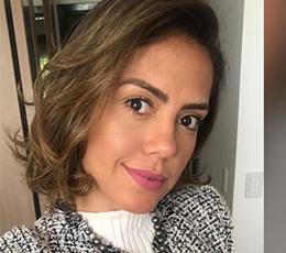 Cristina Nascimento de Melo