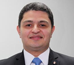 Silvio Roberto Oliveira de Amorim Junior