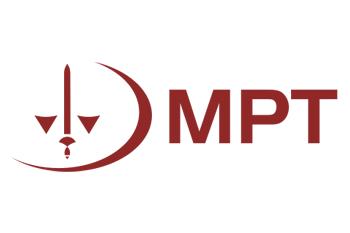 Logo MPT
