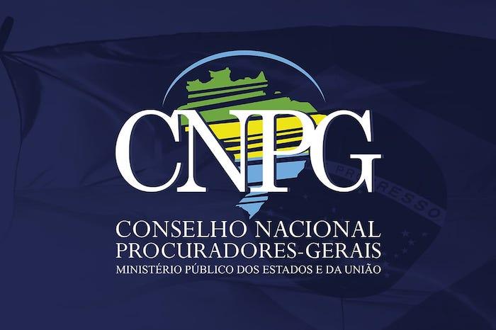 Banner Conselho Nacional de Procuradores-Gerais
