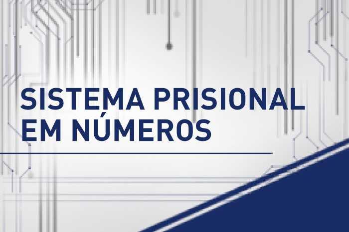 Sistema Prisional banner notícia