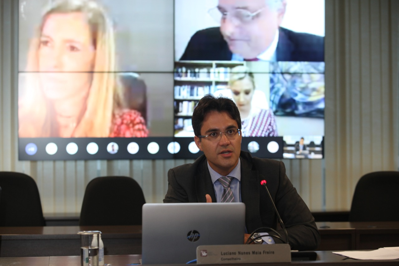 Conselheiro Luciano Nunes