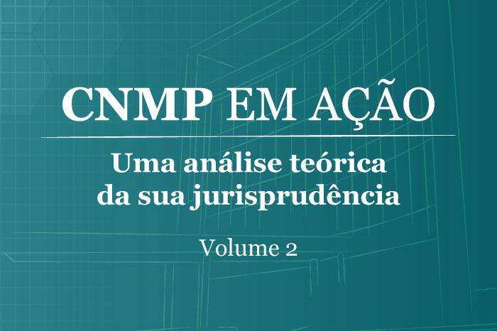 Banner com o texto CNMP em Ação