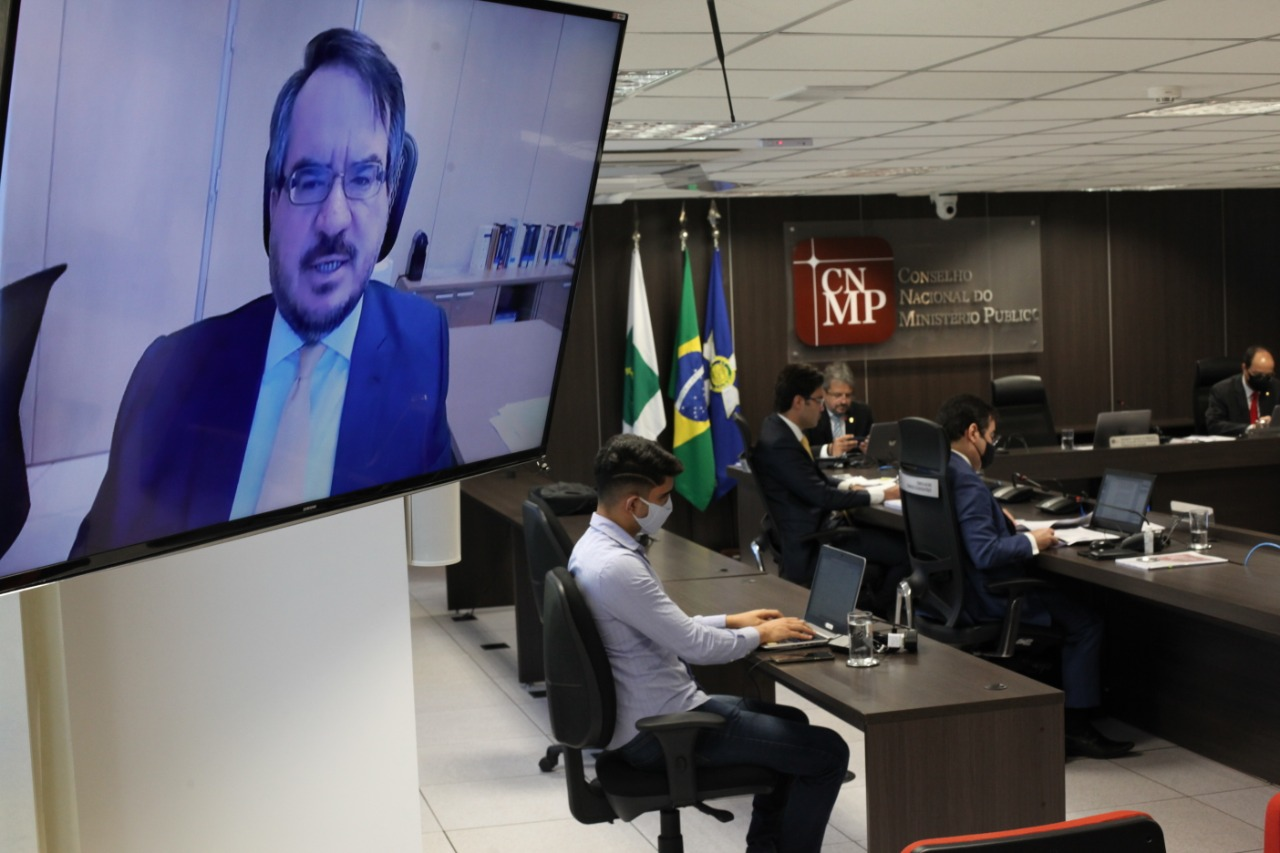 Plenário do CNMP