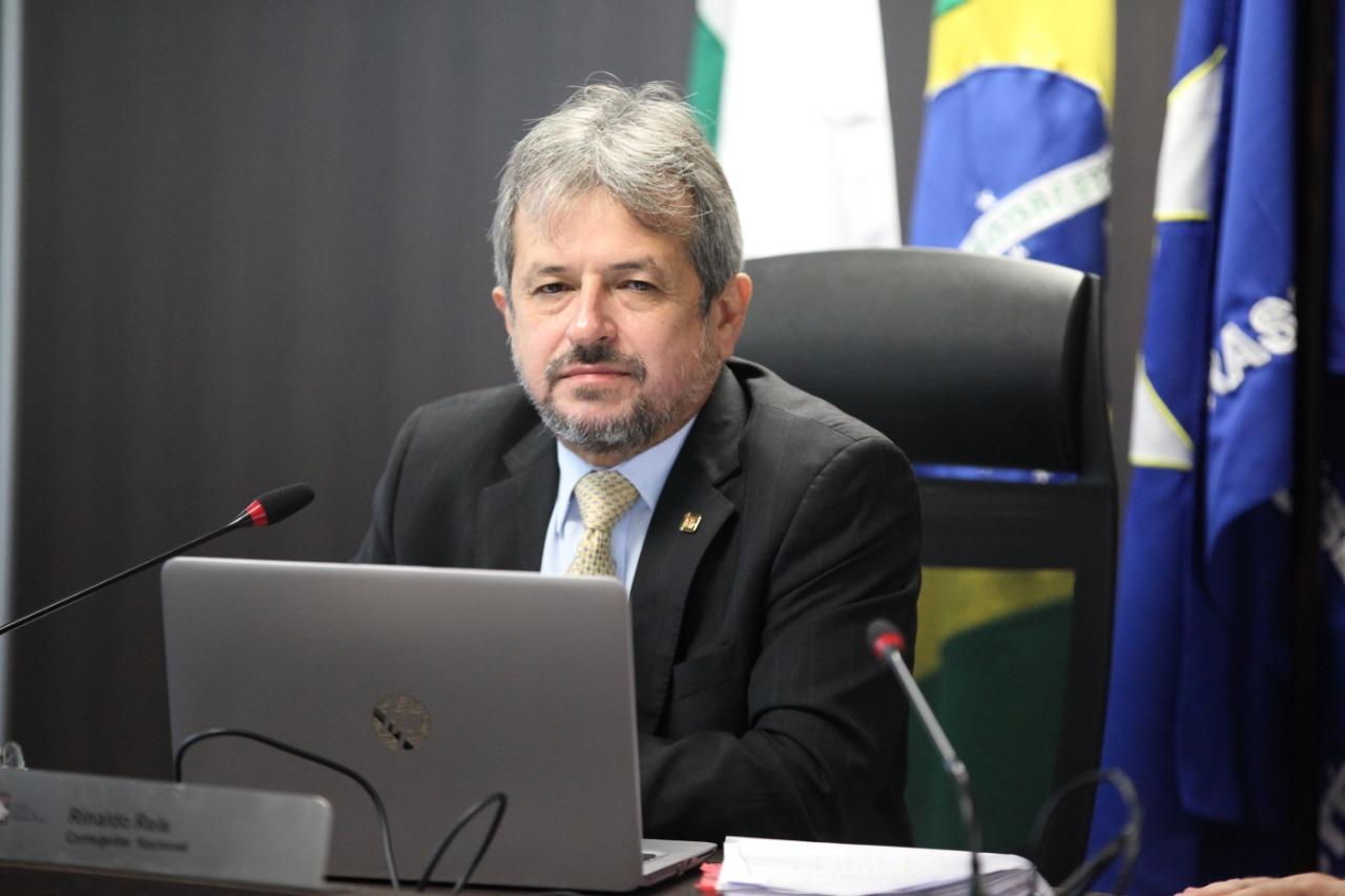 Conselheiro Rinaldo Reis