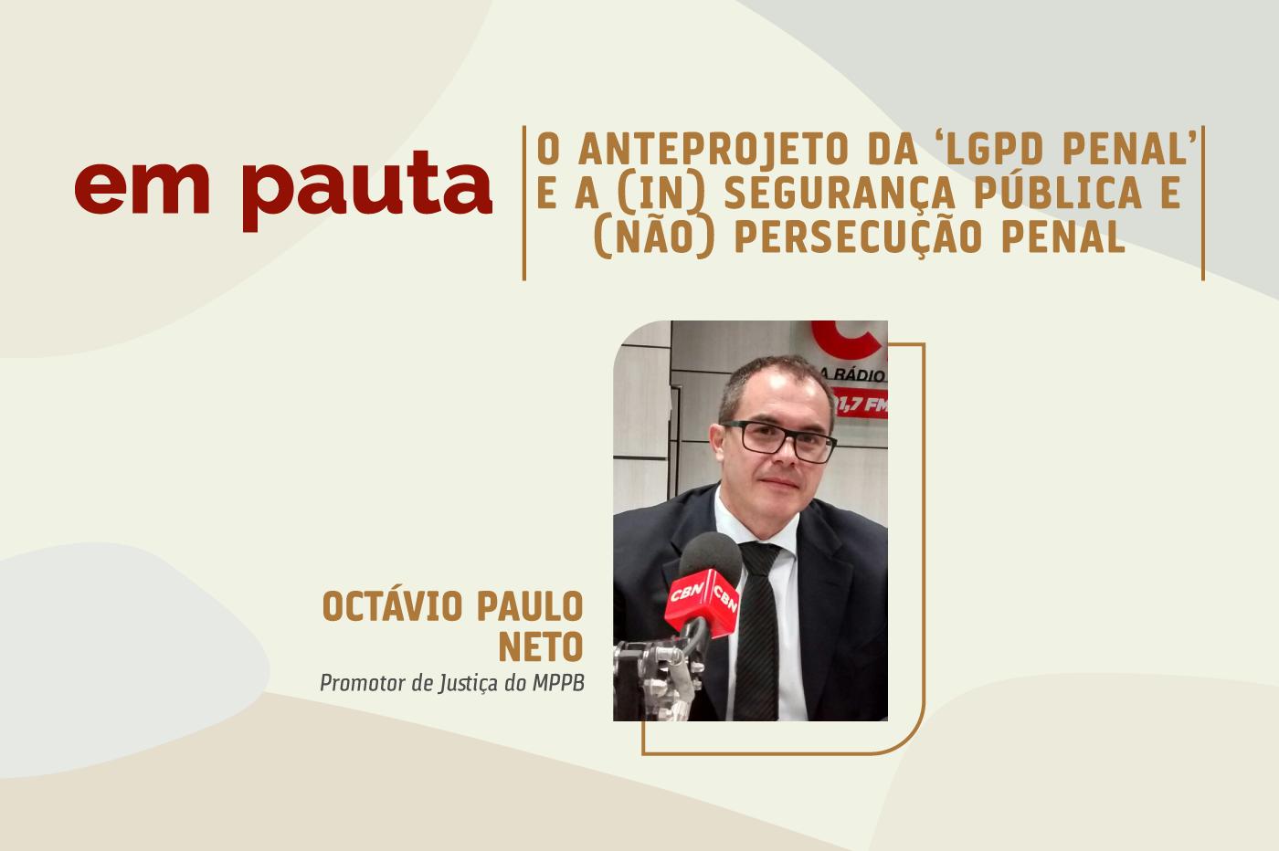 Banner Noticia Em pauta Octavio