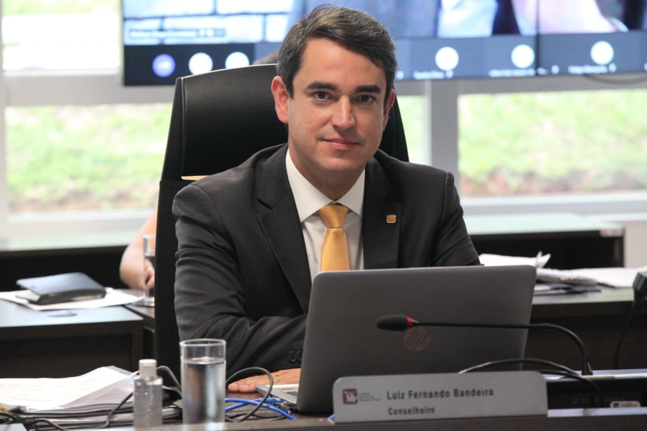Conselheiro Luiz Bandeira
