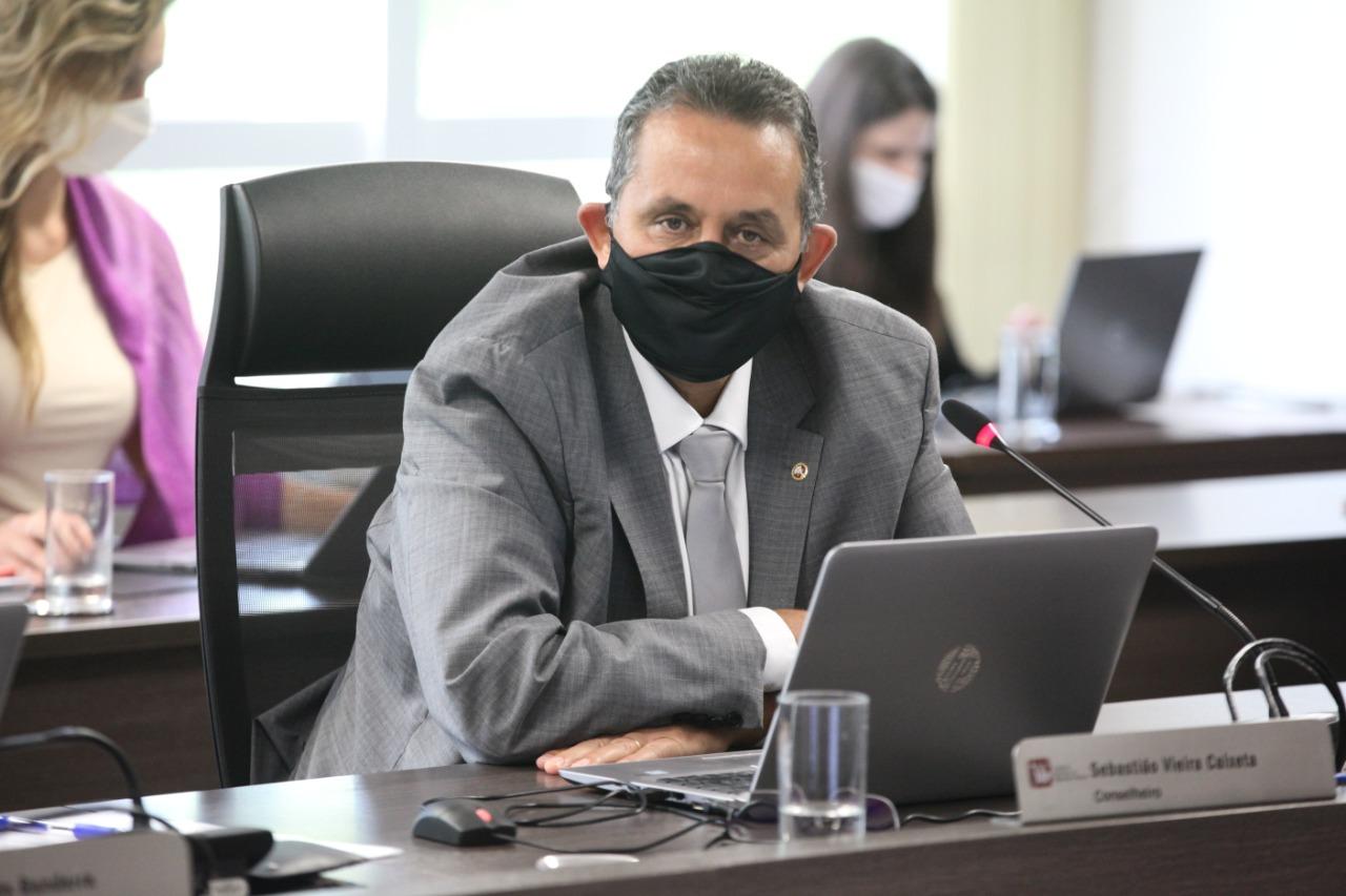 Conselheiro Sebastião Caixeta