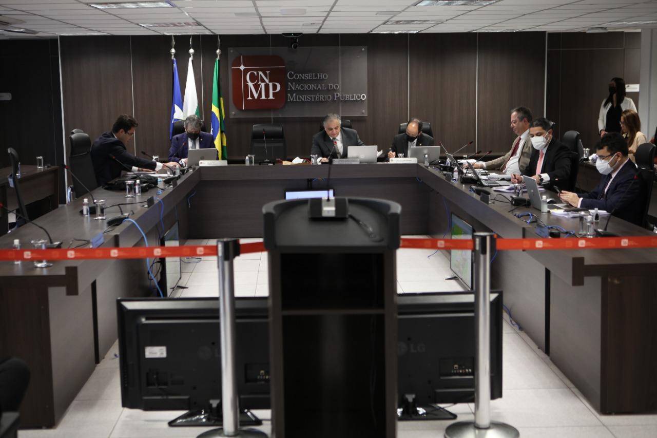 Plenário do CNMP