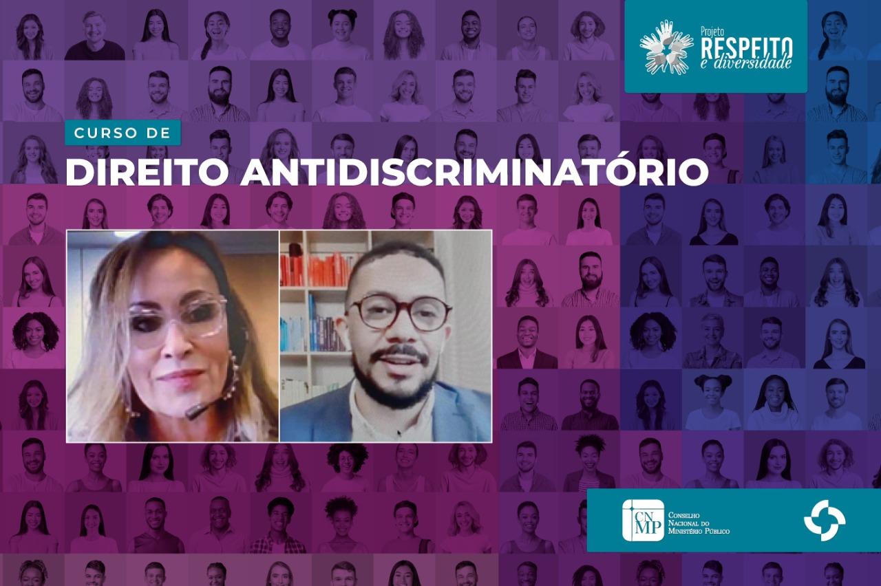 curso direito antidiscriminatorio