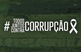 Resultado de imagem para dia do combate a corrupção banner
