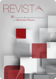 Revista do Congresso de Gestão do Ministério Público - 2ª Edição 2012